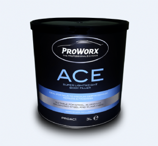 3L ProWorx Ace Super Lightweight Filler